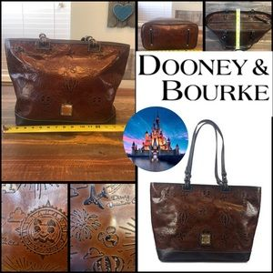 Dooney & Bourke Disney Vacation Club Exclusive